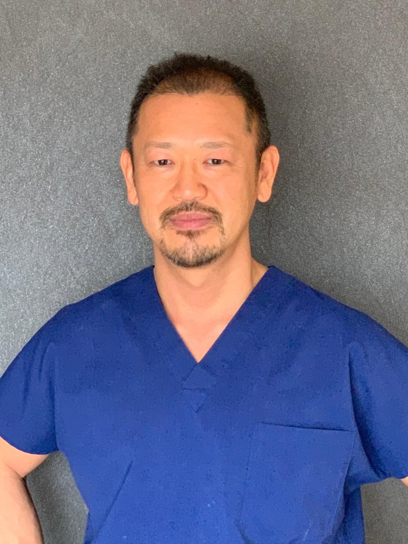 とがし歯科 院長 富樫宏明 歯学博士